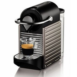 Click to a larger version of Nespresso coffee is provided